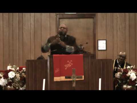 Show Yourself A MAN!  A Father's Day Sermon by Pastor Joel Small