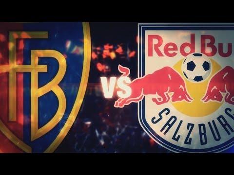 FC Red Bull Salzburg 1:2 FC Basel 1893 - Europa League Achtelfinale - Highlights Fan Edit