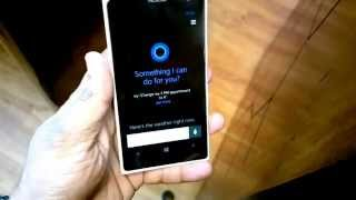 How to Enable Cortana for India in Windows Phone 8.1 GDR 1