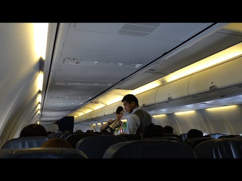 Malaysia Airlines | Bad Flight Experience MH717 Kuala Lumpur to Jakarta