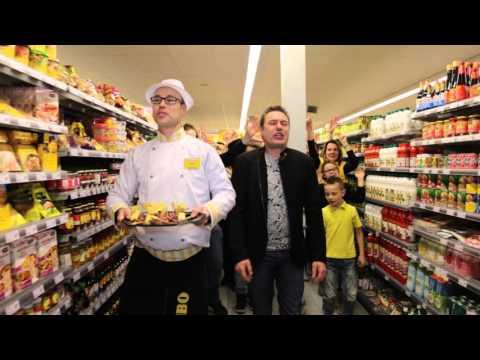 Henk Harders ft. Jumbo Stuulen - De Droge Worst Van Dennis!