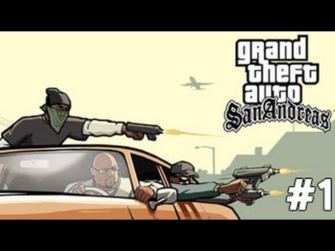 GTA San Andreas - Hemşolar - Bölüm 1