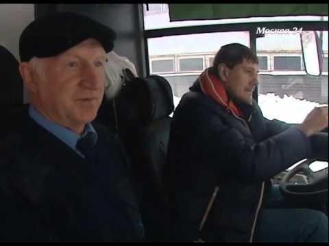 Автобус 902 - маршрут