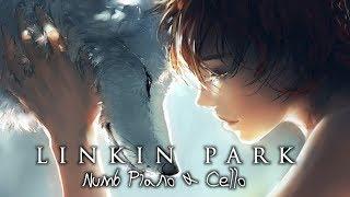 Numb Piano Cello Version