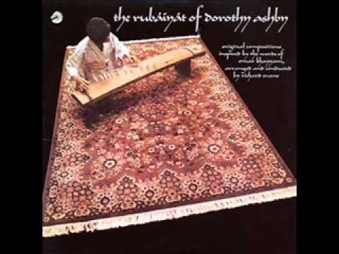 Dorothy Ashby - Myself When Young