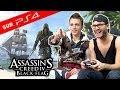 Assassin's Creed 4 Black Flag sur PS4 thumbnail