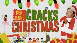Ken Jeong Cracks Christmas – Official Trailer