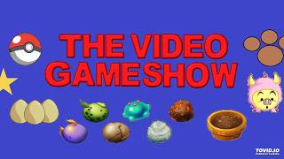 The Video Game Show Soundtrack - Screen Closing