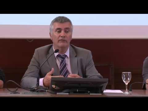 Table ronde du séminaire Eau et Changement Climatique de l'Agence de l'eau