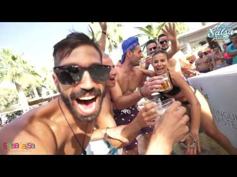 Pool Party Mix | 2.Chania Salsa Festival