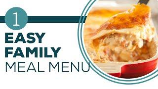 Family Dinner - Paula's Home Cooking - Full Episode