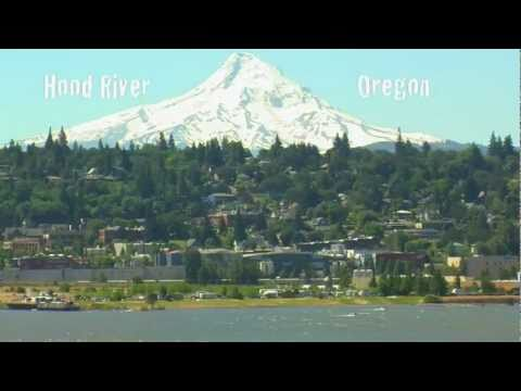 48 Hour Traveller: Hood River, Oregon