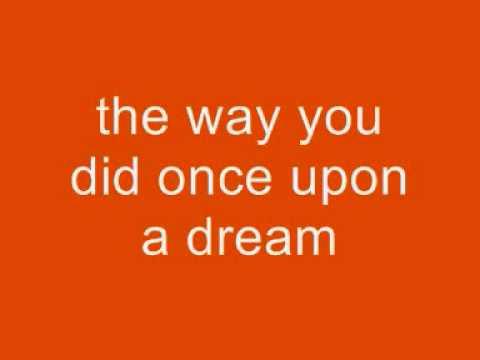 Disney - Sleeping Beauty - Once Upon A Dream