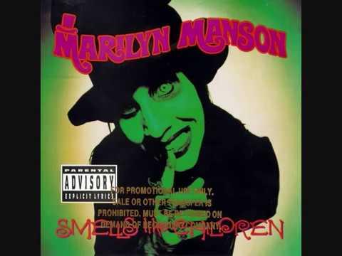 Marilyn Manson - Cake and Sodomy/Everlasting Cocksucker (