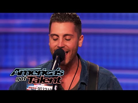 Beach Avenue: Connecticut Roommates Perform Original Tune - America's Got Talent 2014