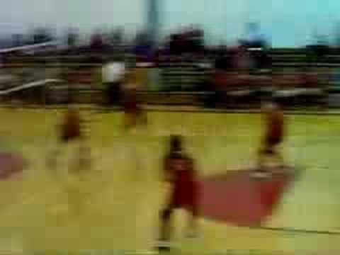 Carrizozo volleball vs Mountainair Nov. 3 Video