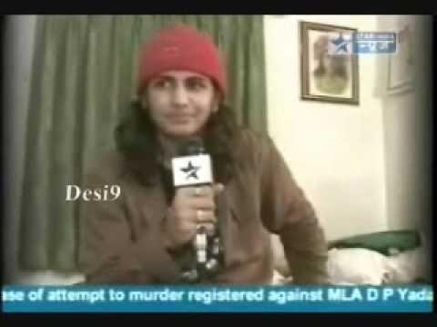 Rajat Tokas Happy BDay 2007 on SBS ~ Part 2