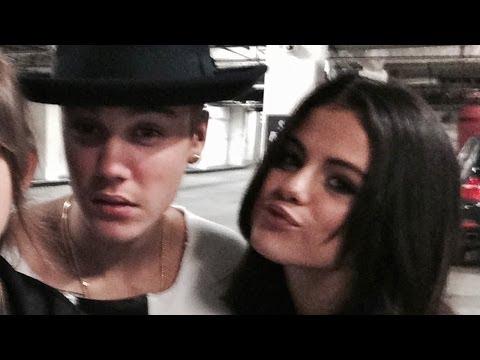 Selena Gomez & Justin Bieber Cena y Cine, Taylor Swift Con un Divorciado!