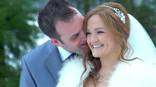 Marryoke - Laura & Anthony - Happy in Austria (Wedding Trailer - Hochzeitsfilm)