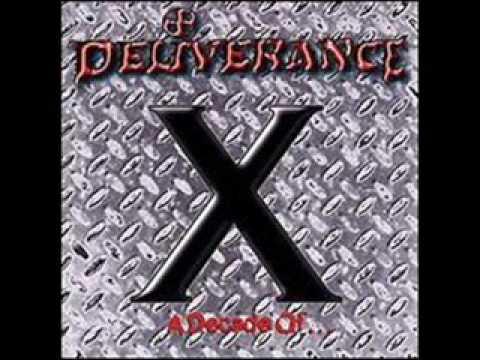 Deliverance - After Forever