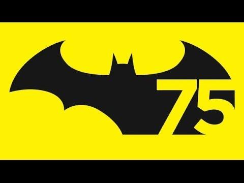 """""""Batman-Strange Days"""" Странные Дни Бэтмена.Короткометражка к 75-летию Бэтмена"""