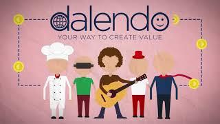 Download Lagu Dalendo   |   #05   MOTION DESIGN Gratis STAFABAND