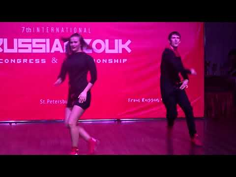 RZCC2018 Students Performance 6 TBT ~ video by Zouk Soul