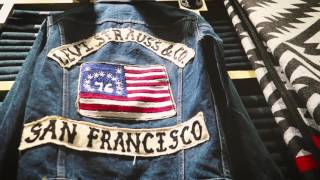 Introducing Levi Strauss & Co. Project F.L.X.
