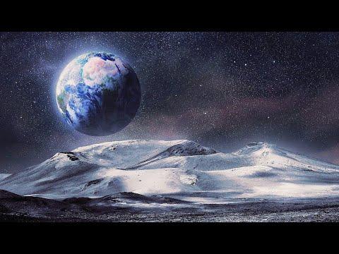 Космос #7 Луна