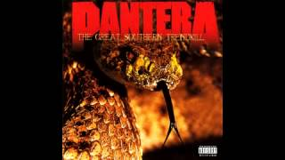 Download Lagu Pantera The Great Southern Trendkill Full Album (1996) Gratis STAFABAND