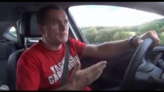 Тест драйв новой Opel Astra