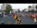 Tinkus Bolivia Int. desfile de Santa Ana 2008
