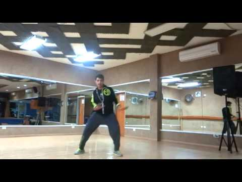 Marjani - ZUMBA Fitness - Ulises Alejandro Lopez