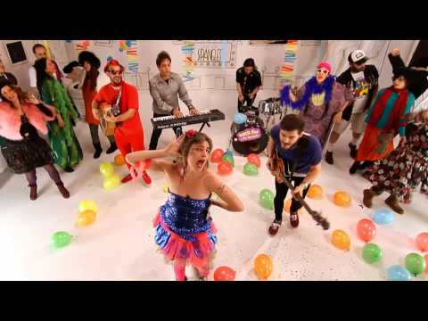Thumbnail of video AmyJo Doh & The Spangles - Museo del Jamón - Vídeo Oficial