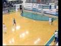 1/4 финала. «Газпром-ЮГРА» (Югорск) - «Тюмень». Пятый матч