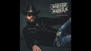 Wheeler Walker Jr. Sit On My Face