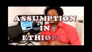 What Ethiopia look Like According To The Bible - Fikadu Jazz - AmlekoTube.com