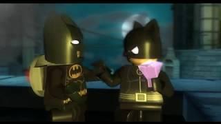 LEGO Batman: The Videogame Прохождение - Часть 6 - ЖЕНЩИНА-КОШКА