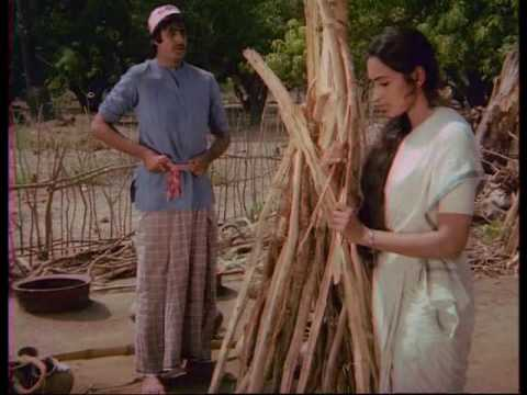 Saudagar - 4 13 - Bollywood Movie - Nutan, Amitabh Bachchan & Padma Khanna video