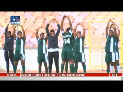 Sports This Morning: Discussing Development Of Female League, Newspaper Review