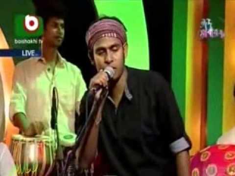 Roshik Amar Arfin Rumey Ft Kazi Shuvo   2012 video