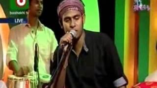 Roshik Amar Arfin Rumey ft Kazi Shuvo   2012