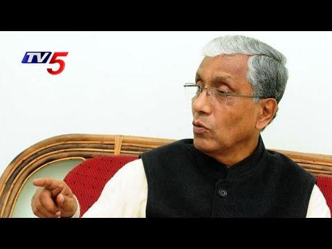Tripura CM Manik Sarkar's invitation to Modi : TV5 News