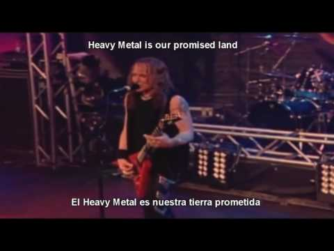 Gamma Ray - Heavy Metal Universe