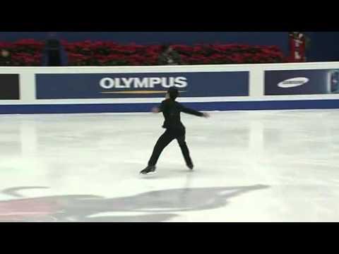 Patrick CHAN - 2010 GPF FS