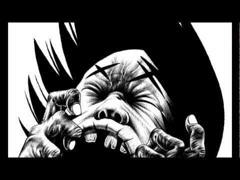Japanese Cartoon - Gasp