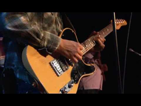 North Mississippi Allstars Stompin' My Foot live @ The Higher Ground