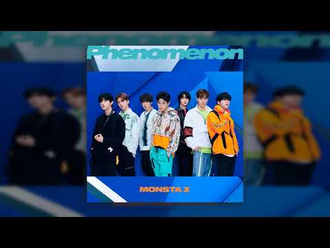 Download SINGLE MONSTA X – CARRY ON JAPANESE Mp4 baru