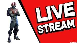 🔴 Pro Nintendo Switch Player! // Playing High Kill Solos! // Fortnite Battle Royale