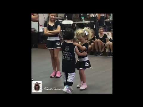amazing dance kids اجمل رقص اطفال thumbnail